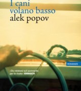 I Cani Volani Baso (The Black Box), Keller Edizioni, Italy, 2013